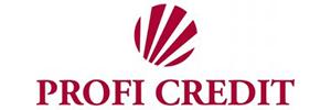 Profi Credit pôžička