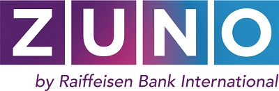 Online pôžička od Zuno banky pre každého a bez poplatku za vedenie.