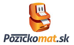 Online pôžička od nebankovky Pôžičkomat.