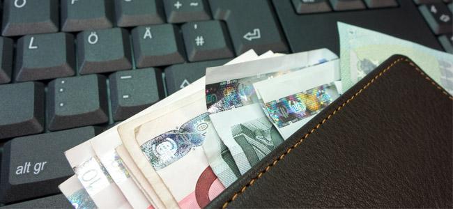Mikropôžičky sú menšie úvery, ktoré vybavíte rýchlo online a aj cez víkendy.